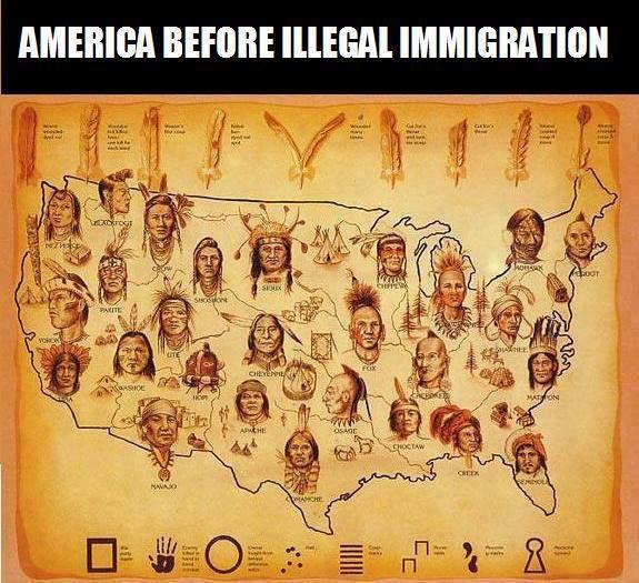 american under indians
