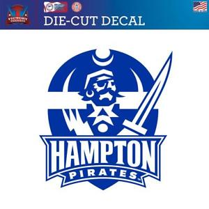 HAMPTON UNIV. LOGO