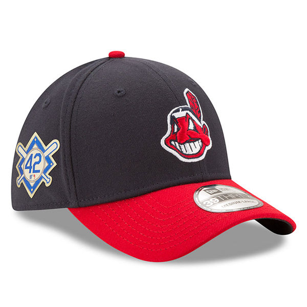 ROBINSON-CLEVELAND HAT
