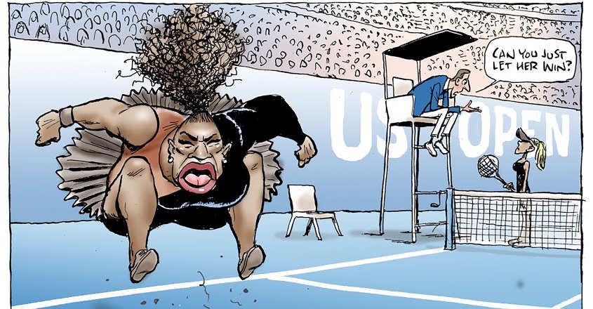 serena-cartoon