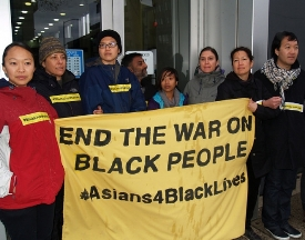 270BLACK LIVES MATTER BY ASIANS