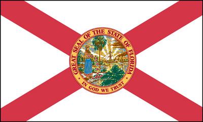FLA. flag