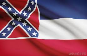 STATE FLAG MISS.