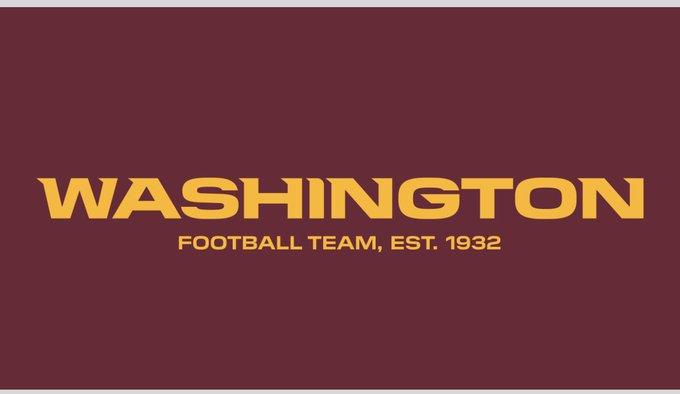 washington new logo